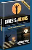 Genesis of Genius Book cover